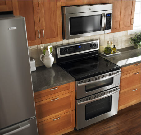 Image of Whirlpool Products